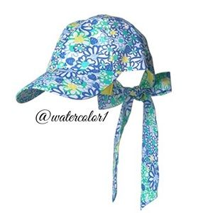 Lilly Pulitzer Accessories - 🆕 Lilly Pulitzer In a Knot Hat